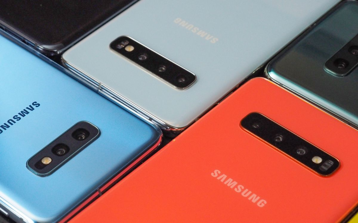 Galaxy S10 vs  Galaxy S9: What's New and Different? | Tom's Guide