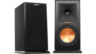 These Klipsch bookshelf speakers are now $200 off