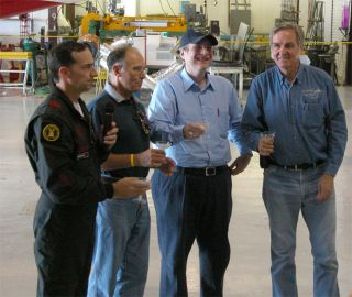 Burt Rutan: Building 'Tomorrowland' One Launch at a Time