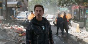 Robert Downey Jr.: 10 '80s And '90s Movies To Watch If You Like The Iron Man Star