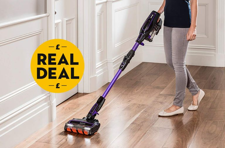 Shark IF130UKTH cordless vacuum cleaner