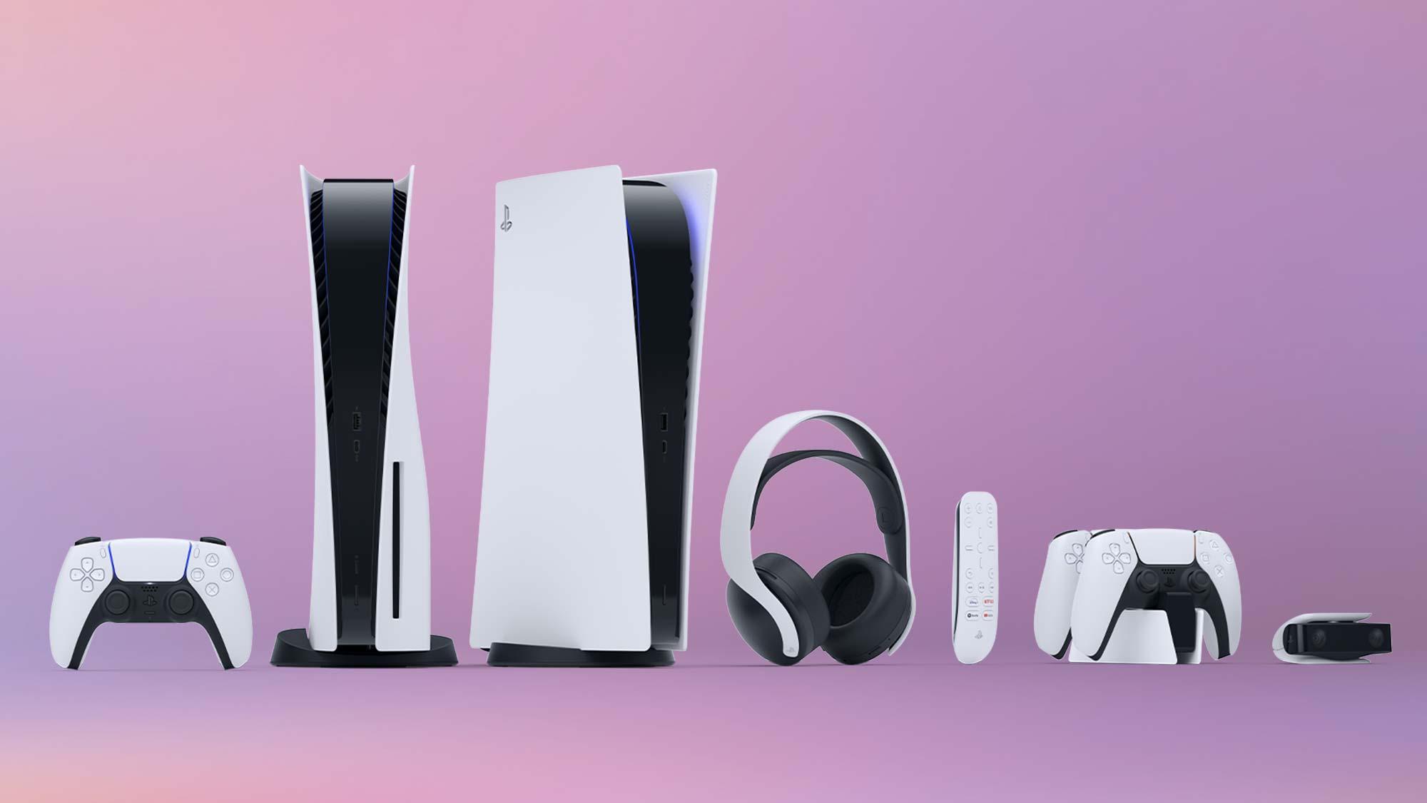 Best PS5 accessories
