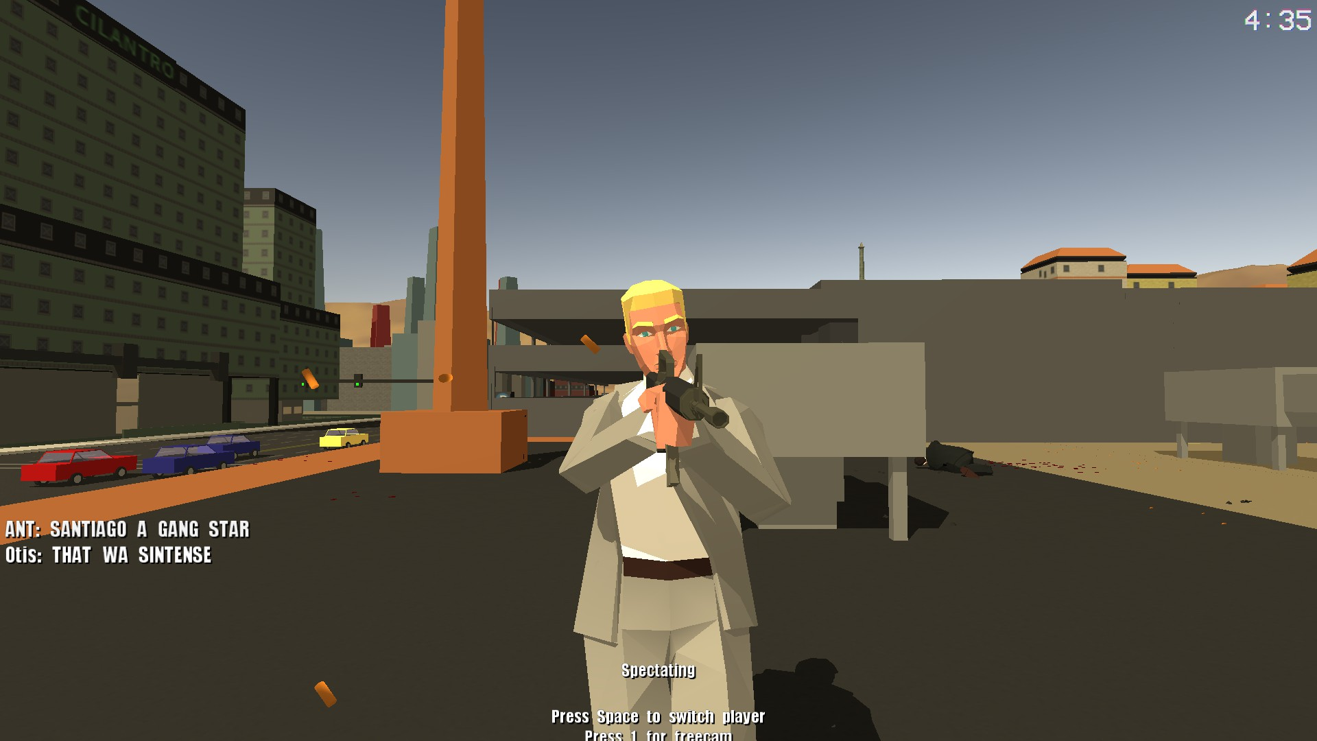 Multiplayer FPS Sub Rosa has come out of hiding with a publicly listed Steam page