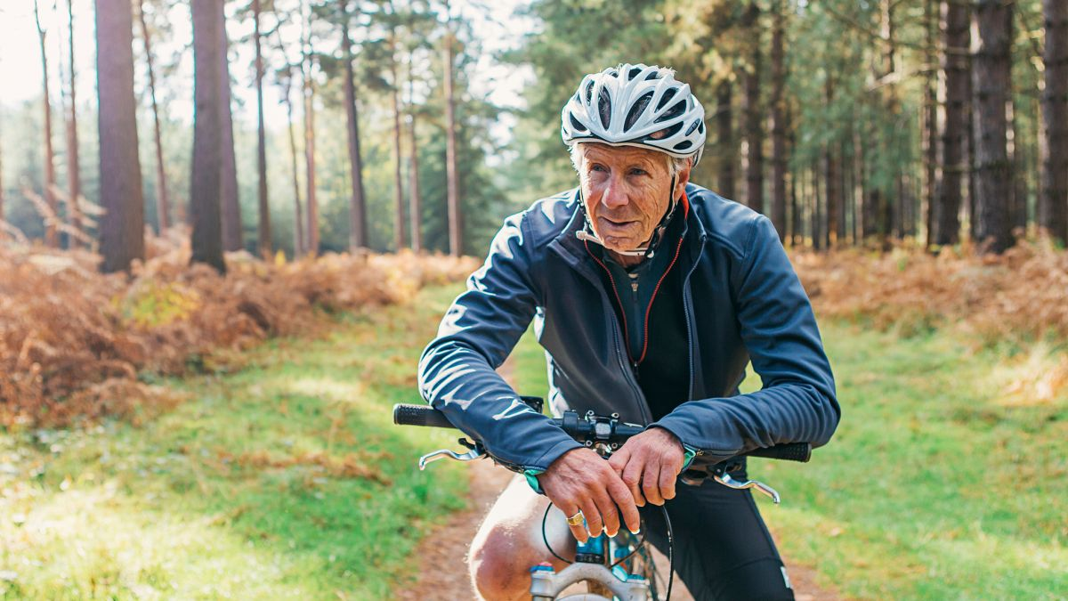 Cycling boosts your fitness and health after just one month, according to science