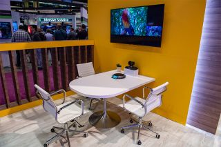 Collaboration at InfoComm 2020 Connected