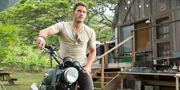 Upcoming Chris Pratt Movies: A List Of Films Heading Into Theaters