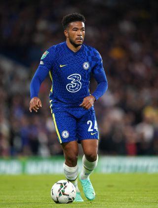 Chelsea v Aston Villa – Carabao Cup – Third Round – Stamford Bridge