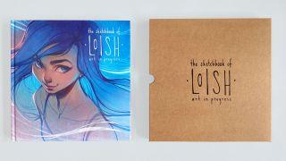 Illustration books: Loish