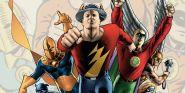 Dwayne Johnson's Black Adam Movie Has Revealed Its Justice Society Lineup
