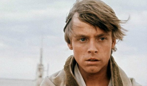 Image result for mark hamill young