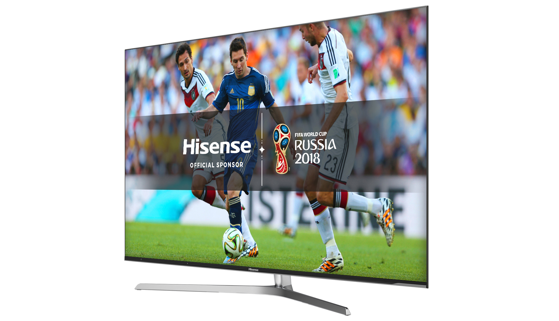 Hisense U7A 4K HDR 55-inch TV review: World Cup quality at a