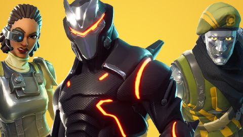 New Fortnite Mode, Solo Showdown, Available Now For A Limited Time
