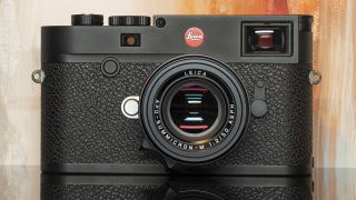 Leica M10-R to be announced next week