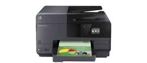 HP Officejet Pro 8610 review