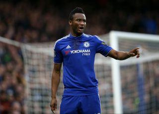 Chelsea v Manchester United – Barclays Premier League – Stamford Bridge