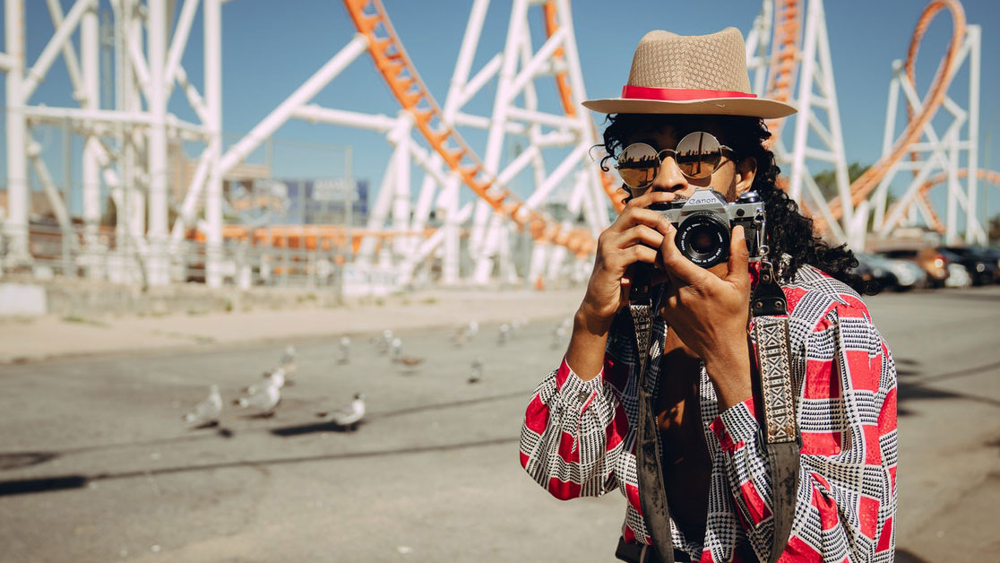 The 8 best WordPress themes for photographers