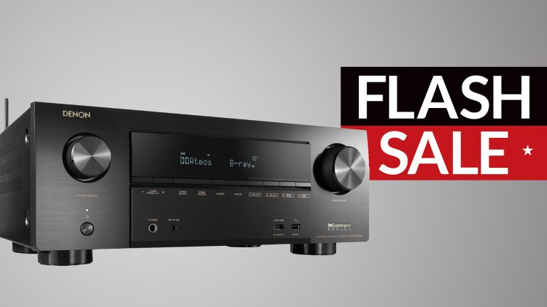 Denon Best Buy Prime Day deal