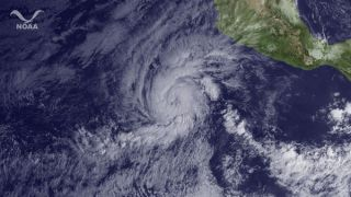 Hurricane Kenneth