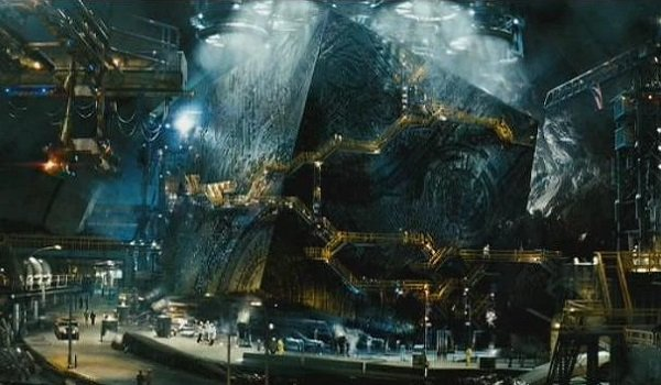 The AllSpark Transformers