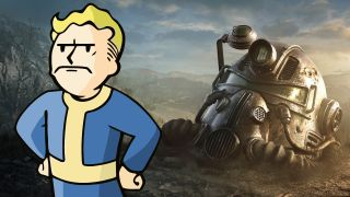 Bethesda vows to replace shoddy Fallout 76 Power Armor