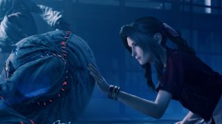 New Final Fantasy 7 Remake Images Show Tifa And Summons In Action