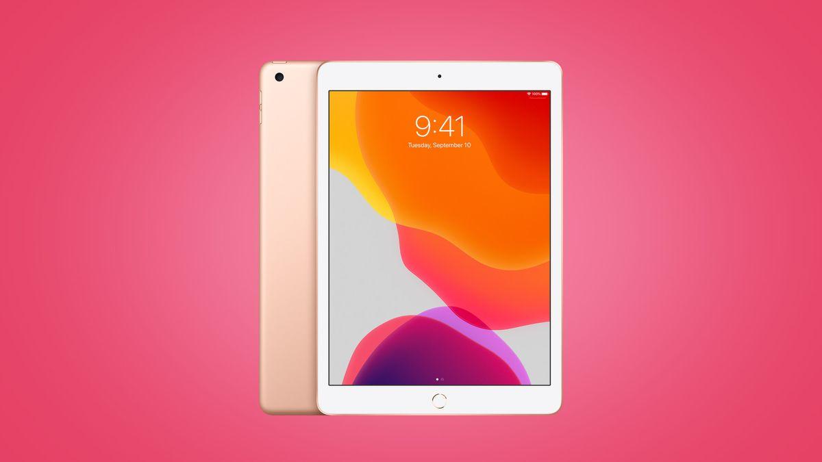 iPad price cut at Walmart: save $100 on the 9.7-inch Apple iPad