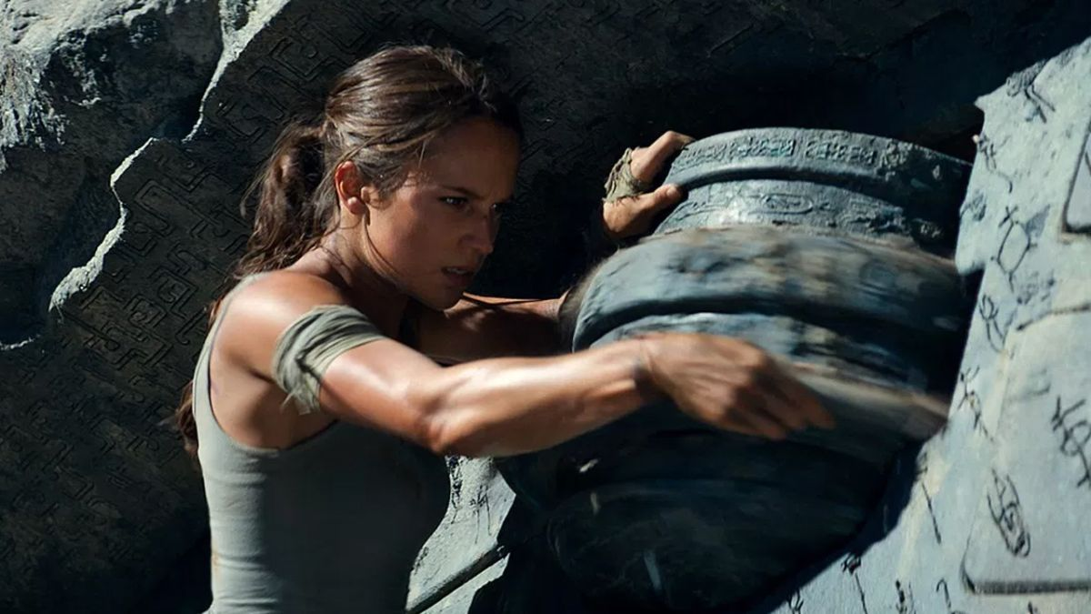 What Tomb Raider 2 Could Learn From The Games To Make A Great