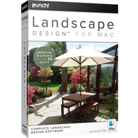 Astonishing Punch Landscape Design For Mac 19 Review Pros Cons And Download Free Architecture Designs Embacsunscenecom