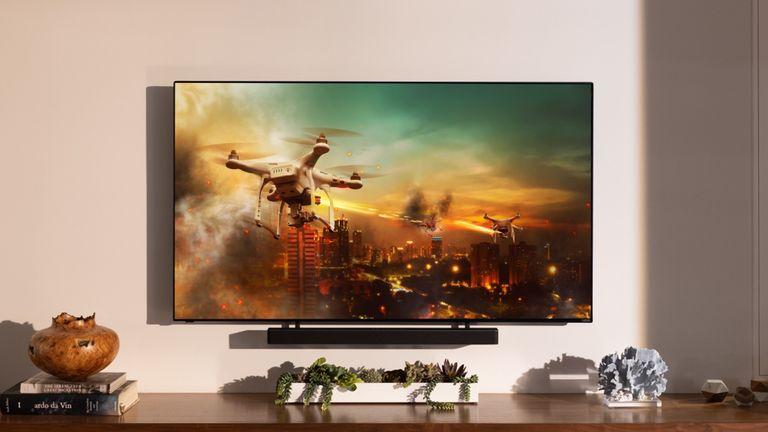 Vizio M-Series Quantum (M65Q7) 65-inch TV review
