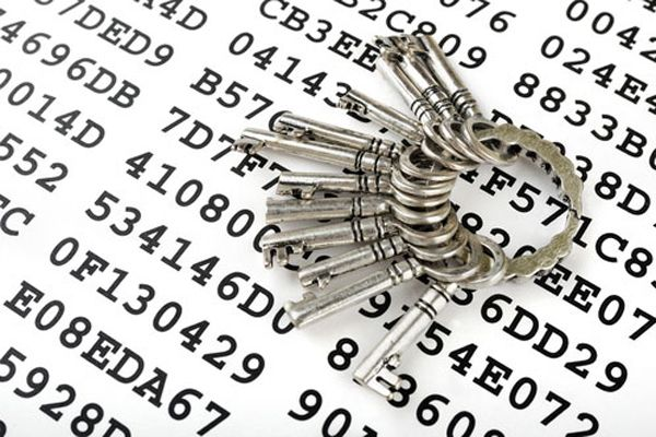 Encryption: What it is and how it works for you