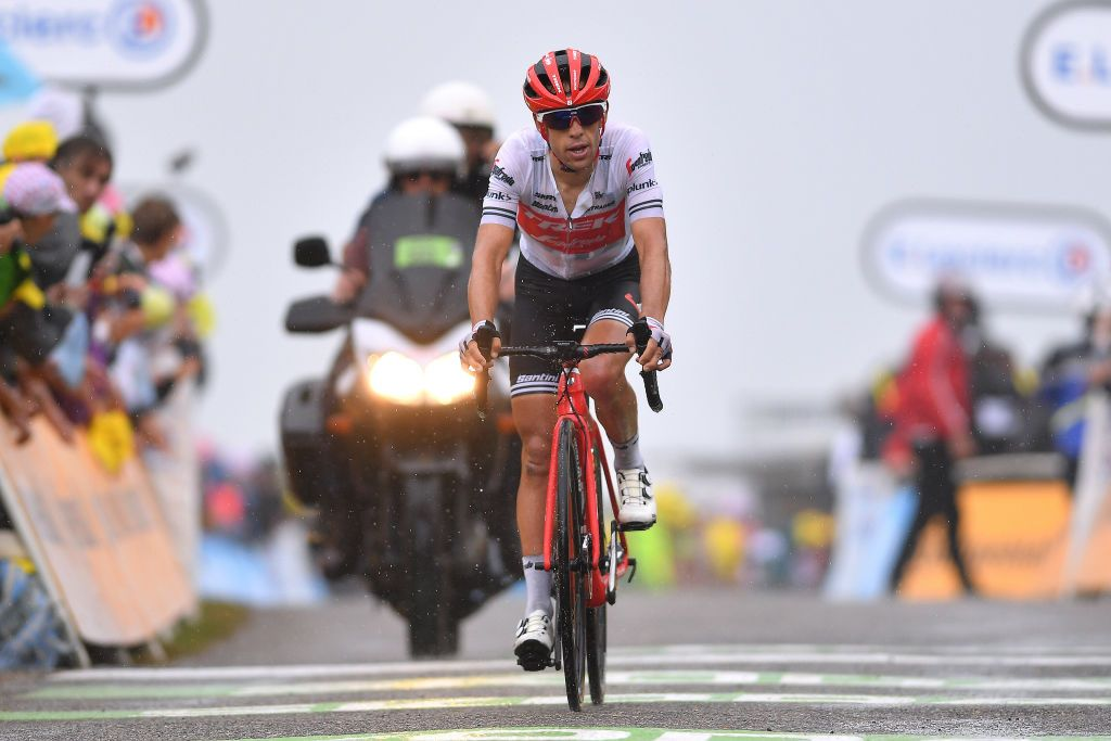 Richie Porte: I'd take a Tour de France stage win over 10th