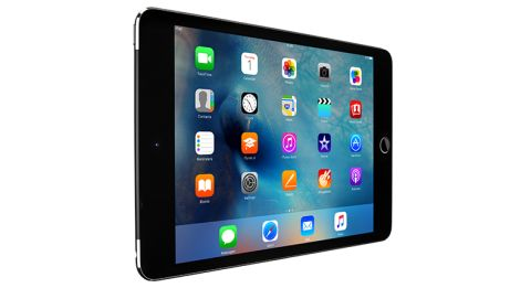 Apple iPad mini 4 review | What Hi-Fi?