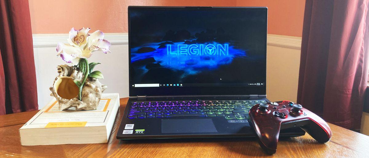 Lenovo Legion 7i review
