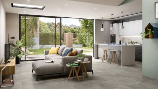 Budget Extension ideas - flooring by Porcelain Superstore