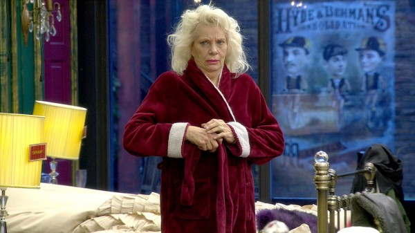 Angie Bowie (Channel 5)
