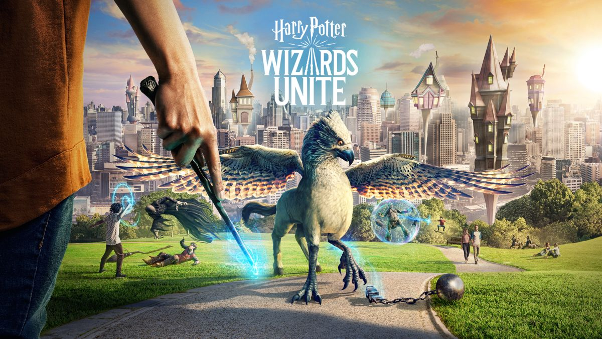 Harry Potter: Wizards Unite is fun, but spell energy constraints stop it from being a magical Pokemon Go competitor