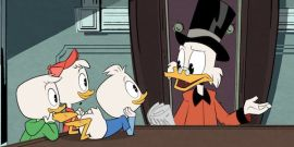 DuckTales Review: Disney XD's Wildly Fun Reboot Would Please Even The Biggest Scrooge
