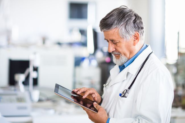 Will telemedicine solve the challenge of an ageing population?