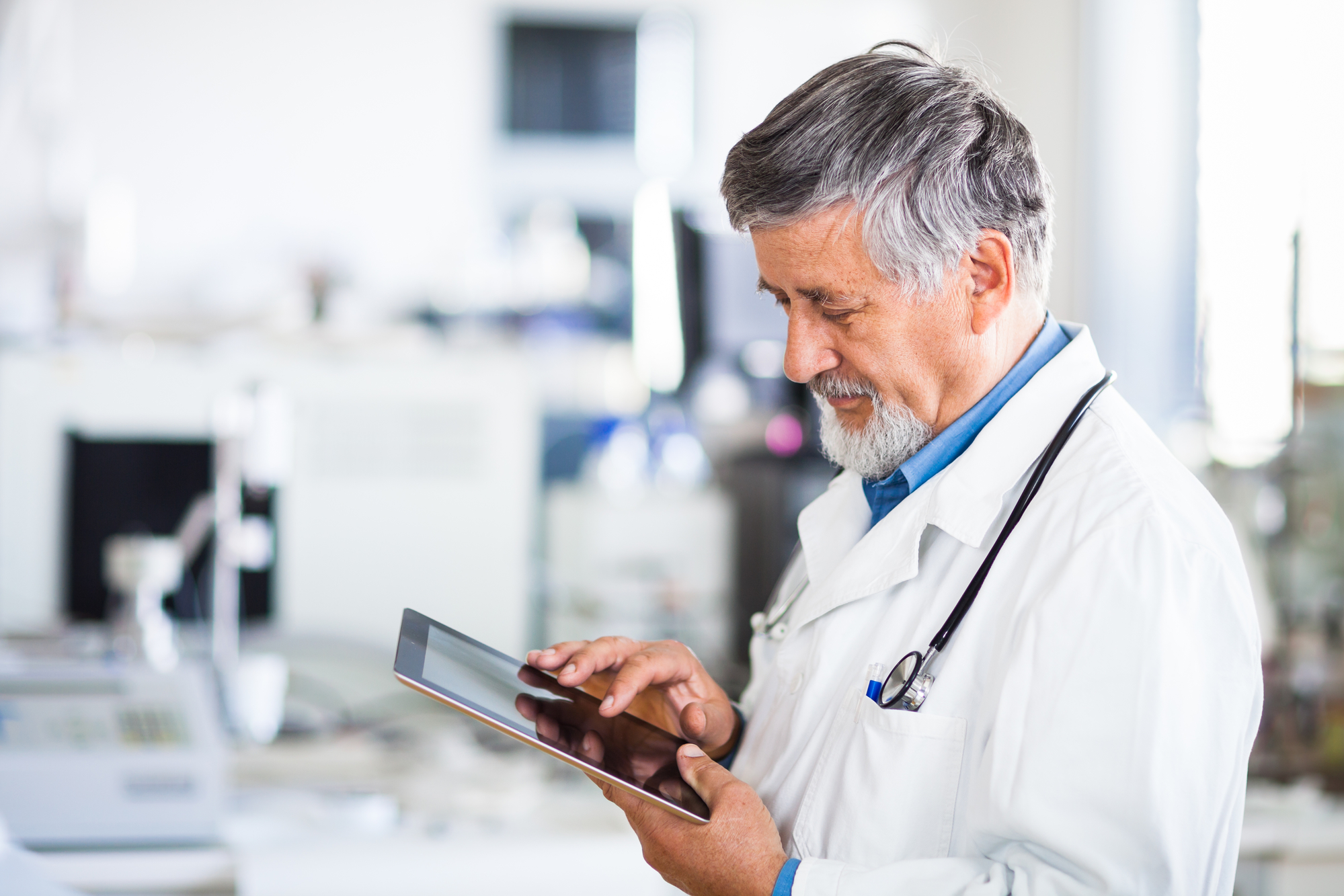 Mobile-first technology – bringing healthcare into the digital age
