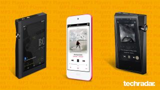 the best mp3 players