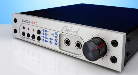 Benchmark DAC3 HGC review | What Hi-Fi?