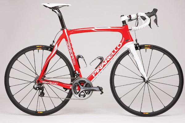 Pinarello Dogma 65.1 Think 2 review - Cycling Weekly