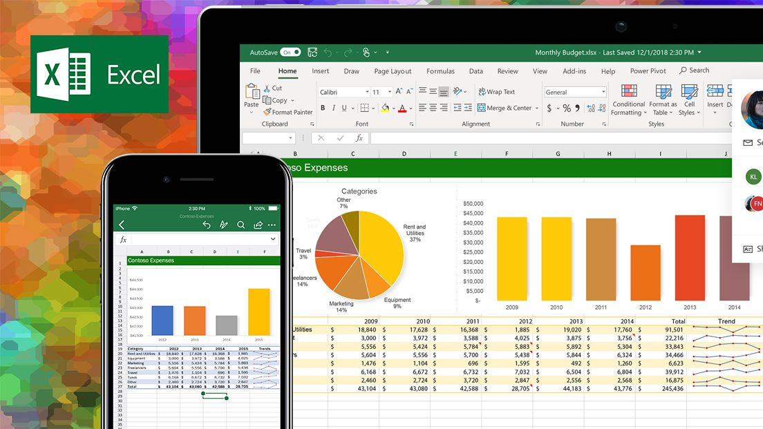 How To Use Vlookup In Excel Laptop Mag