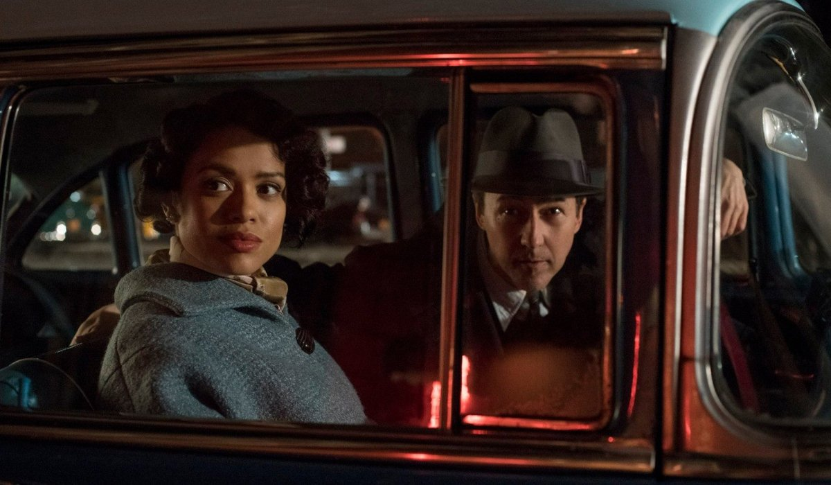 Motherless Brooklyn Review: A Gorgeous Film Noir Masterpiece Has Arrived - CINEMABLEND