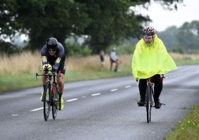 Gallery: British national 10-mile time trial in photos