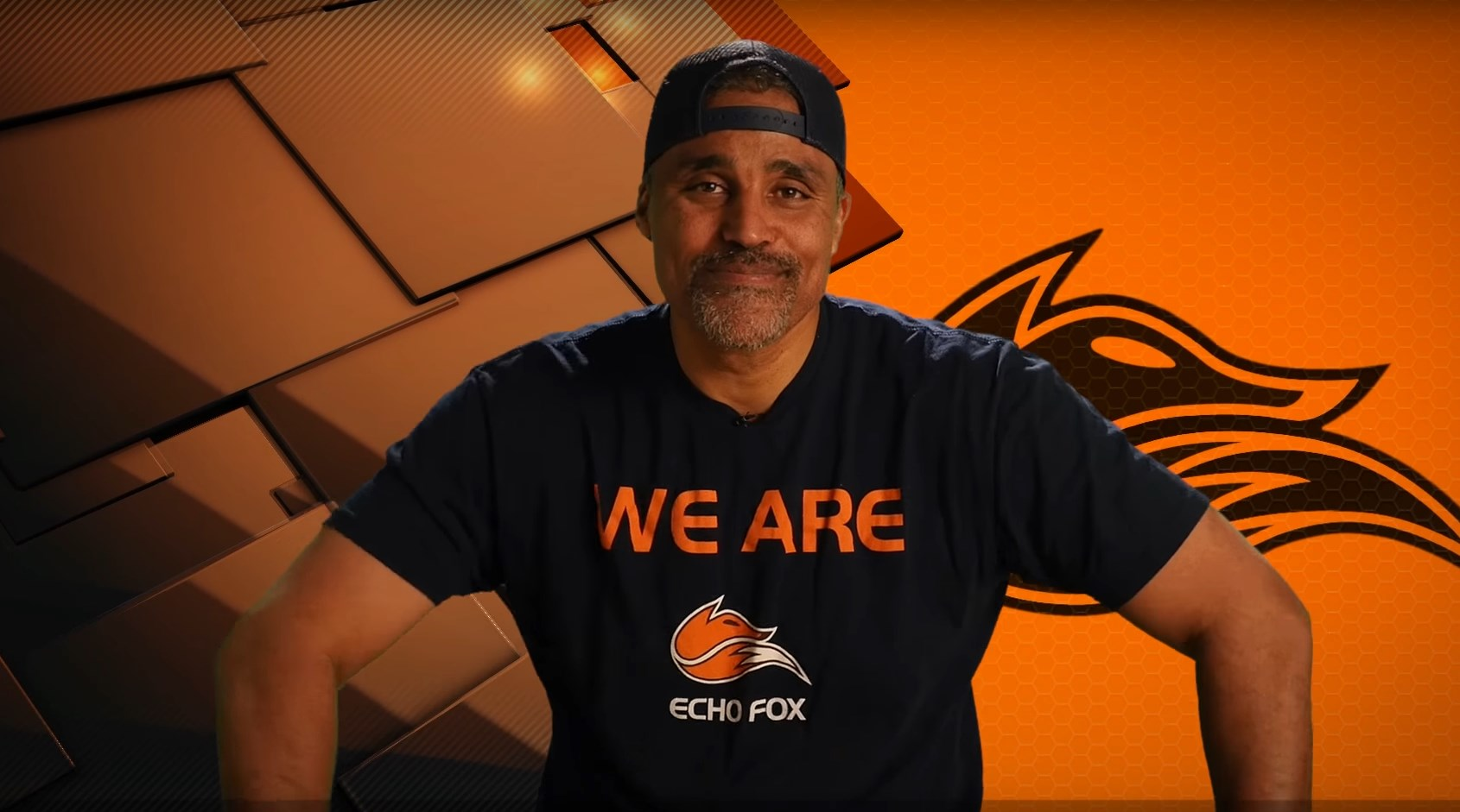 Rick Fox says he'll stay with Echo Fox if it ditches racist investor