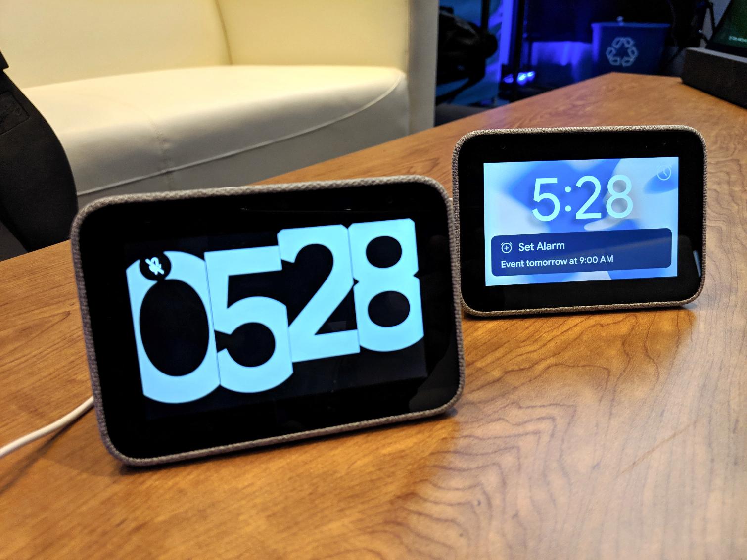 Prime Day Preview: Lenovo Smart Alarm Clock Just $59 | Tom's Guide