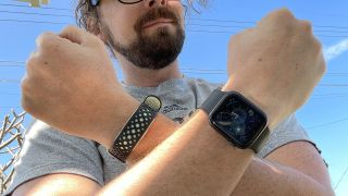 Apple Watch Amazon Halo