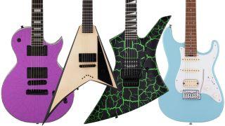 Jackson signature guitars 2021