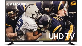 Samsung NU6900 4K Smart TV